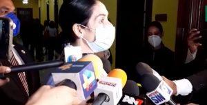 Primera Dama asegura Abinader «nunca le ha mentido al país»