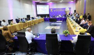 PLD exige TSE publique sentencia sobre diputaciones SC y Barahona