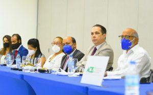 Director de la DGII sostiene encuentros con sectores productivos del Cibao