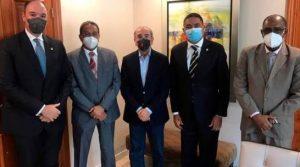 Definen a Danilo como el «líder» PLD; se reunió este lunes con 4 senadores