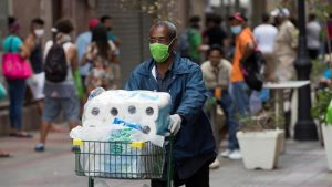 República Dominicana notifica 25 muertes más y 806 nuevos contagios