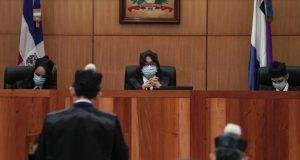Tribunal aplaza para el 30 del actual mes la audiencia del caso Odebrecht