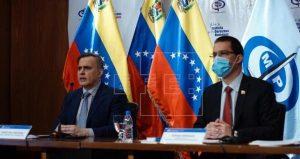 Venezuela tacha de «propaganda de guerra» informe de ONU sobre DD.HH.