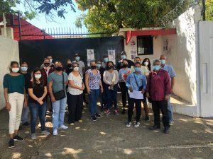 Venezolanos varados RD demandan a gobierno de su país que los repatrie