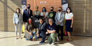 El cine dominicano protagoniza una Semana Internacional de Santander