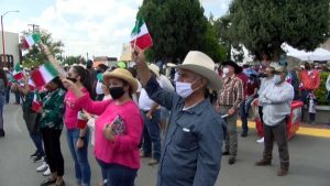 MEXICO: Agricultores defienden su agua frente a Estados Unidos