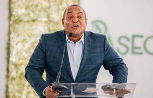 Alcalde de SDO ofrece detalles sobre ubicación nuevo mercado de la pulga