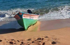 PUERTO RICO: Incautan 87.4 kilos de cocaína en yola contenía artículos RD