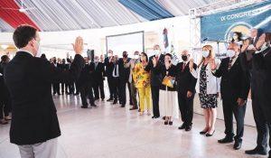 SANTIAGO: Bisonó reitera promesa con sectores productivos del país
