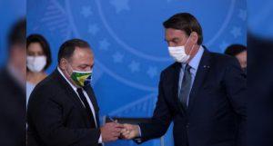 BRASIL: Jair Bolsonaro defiende uso hidroxicloroquina para coronavirus