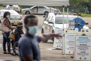 Florida confirma más de 3.500 casos nuevos de la COVID-19 y 62 muertes