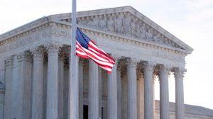 EEUU: Trump compromete nombrar una mujer para el Tribunal Supremo
