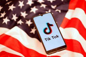 EE.UU. prohibirá a partir del domingo aplicaciones chinas TikTok y WeChat