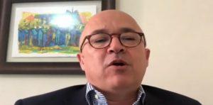 Domínguez Brito denuncia «falsedad» en declaración bienes de funcionarios