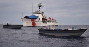 Repatrían 36 dominicanos de grupo interceptado en el Canal de Mona