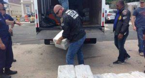 PUERTO RICO: Agentes fronterizos incautan casi 2.000 kilos de cocaína