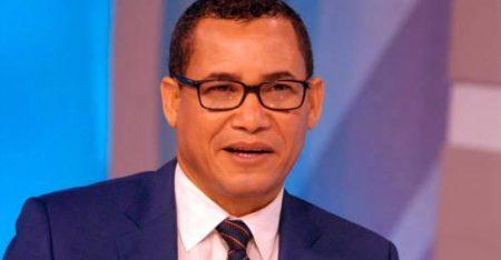 OPINION: Eddy Olivares Ortega, un candidato ideal para la JCE