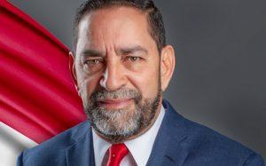 NUEVA YORK: Nuevo cónsul de RD y su esposa dan positivo a Covid-19