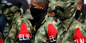 COLOMBIA: Estados Unidos ofrece recompensa por cabecilla del ELN