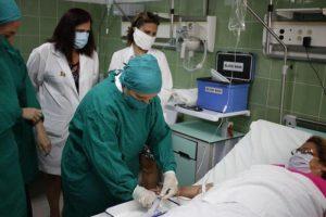 México, Puerro Rico, Cuba y Hatí con aumentos de muertes por COVID-19