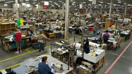 Actividad manufacturera dominicana operó desfavorable el mes de agosto
