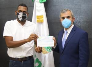BARAHONA: INESPRE rompe récord en paga a productores de plátanos