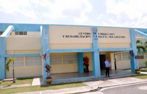 MOCA: Agente mata a un preso en supuesto intento de fuga de cárcel