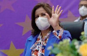 Margarita Cedeño explica el aumento de diez millones en su patrimonio