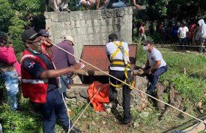 BANI: Matan a un primo del alcalde y lanzan el cadáver en un pozo