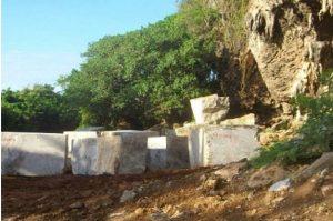 COTUI: Medio Ambiente anula permiso de extracción en mina Los Naranjos