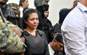 Liberan a Marlin Martínez tras 2 años presa por ocultar cadáver de Emely
