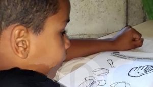 LA VEGA: Niño de 7 años se ahorca  mientras jugaba con una soga