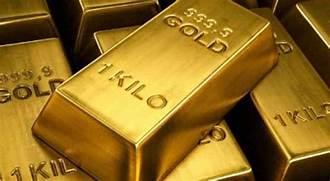 El oro vuelve a bajar y marca su precio mínimo desde el pasado 22 de julio
