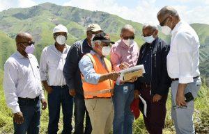 ELIAS PIÑA: Proyecto de EGEHID sobre río Artibonito producirá 52 mv