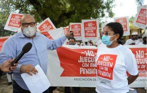 SAN CRISTOBAL: Piden a Congreso desestimar proyecto sobre 30% AFP