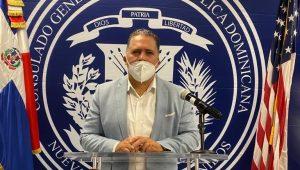N. YORK: Multas por falta mascarillas podría llevar bodegas al colapso