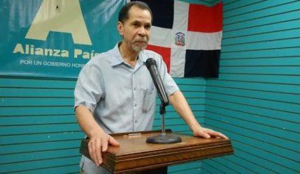 N. YORK: Pide Jáquez aclare denuncia sobre deuda encontró en consulado