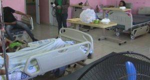 AZUA: Hieren padre e hijo en presunto ajuste de cuentas en Sabana Yegua