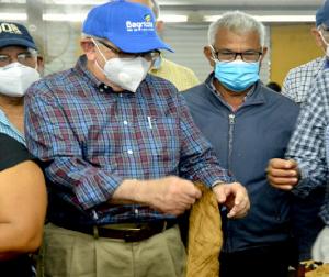 Banco Agrícola prestará RD$50 MM a los productores de tabaco de Mao