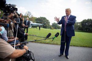 """EE.UU; Donald Trump: """"Soy lo mejor que le ha pasado a Puerto Rico»"""