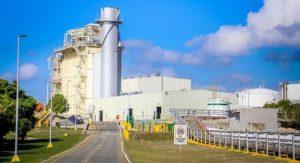 AES Andrés operará parcialmente por mantenimiento programado