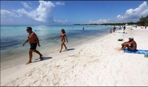 E.U. ubica como destino seguro a R.Dominicana con respecto covid