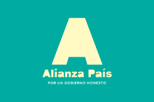 Alianza País exhorta a los dominicanos a empadronarse en censo 2020 de EU