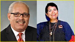 Saluda designaciòn Comisionada de Cultura en NY