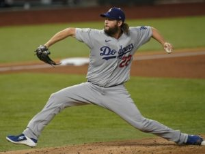 Dodgers derrotan a Rays y se colocan a una victoria de ganar Serie Mundial