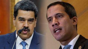 VENEZUELA: Maduro advierte Guaidó va terminar huyendo al exterior
