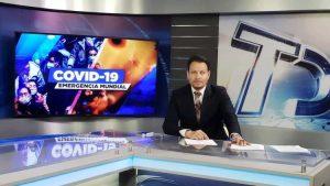 MEXICO: Asesinan en Ciudad Juárez al periodista de TV Arturo Alba Medina
