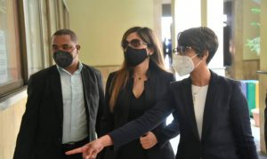 Exdirectora INAIPI niega acusaciones; dice procesos son de gestión anterior