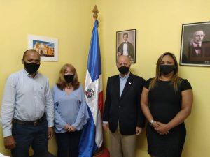 TRINIDAD Y TOBAGO: Embajada y diáspora promoverán la Marca País
