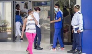 Salud Pública reporta 343 nuevos casos y dos fallecidos por COVID-19